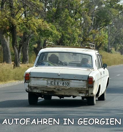 ingrids welt georgien
