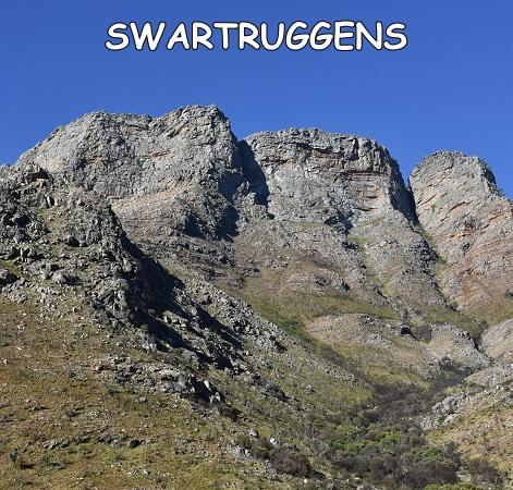 Ingrids Welt Sdafrika Western Cape Cederberge