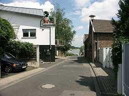 Barbarastraße Köln